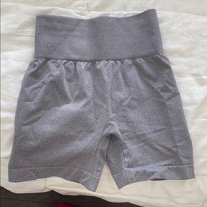 NVGTN dupes shorts